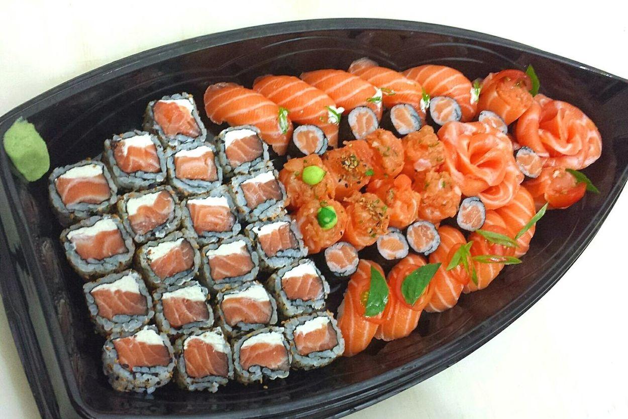 Eat something?! Sushi Sushilove