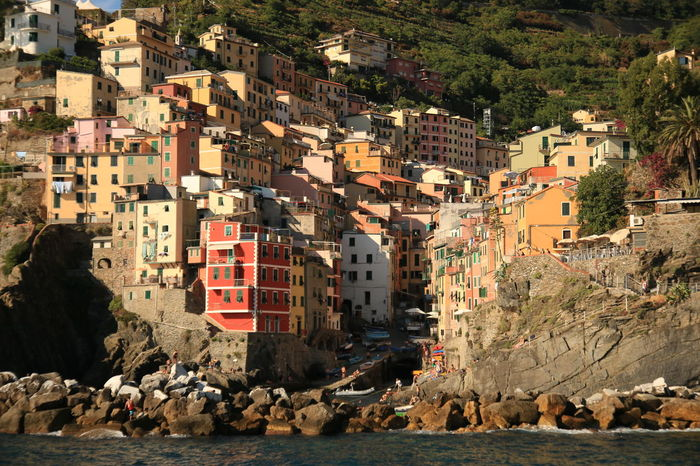 Hanging Out Old Buildings Ambience Cityscapes Urban Geometry Sailing Cinqueterre Sunset Love The View Italy