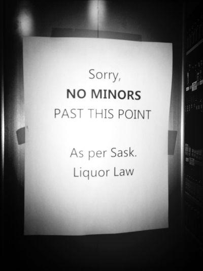 Sucks Minor Get Drunk Wish I Was 19