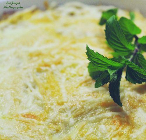 Pastel de Quinua Comer Comida Kitchen Food