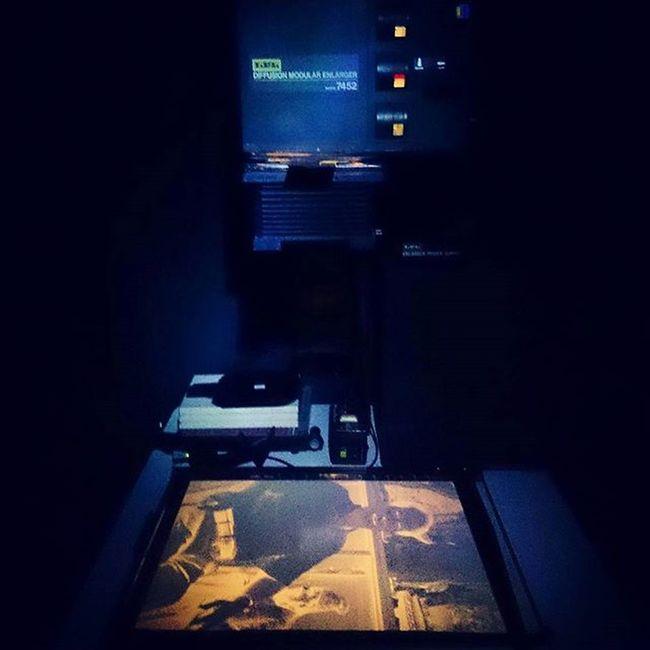 Fomapan 100. 4x5. → Adox MCC 110 V. 16x20 inch. Foma Fomapan Fomapan100 ADOX film 4x5 4x5film 菲林 無謂藝術 canton guangzhou lpl enlarge enlargemyphoto darkroom sinar filmphotography filmcamera