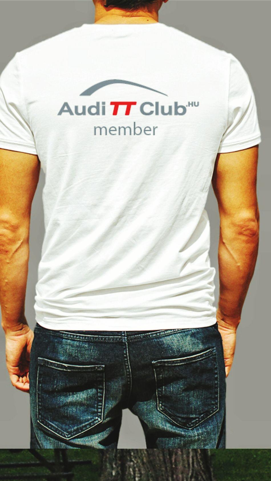 Audi People Audi TT 225 AudiTTS