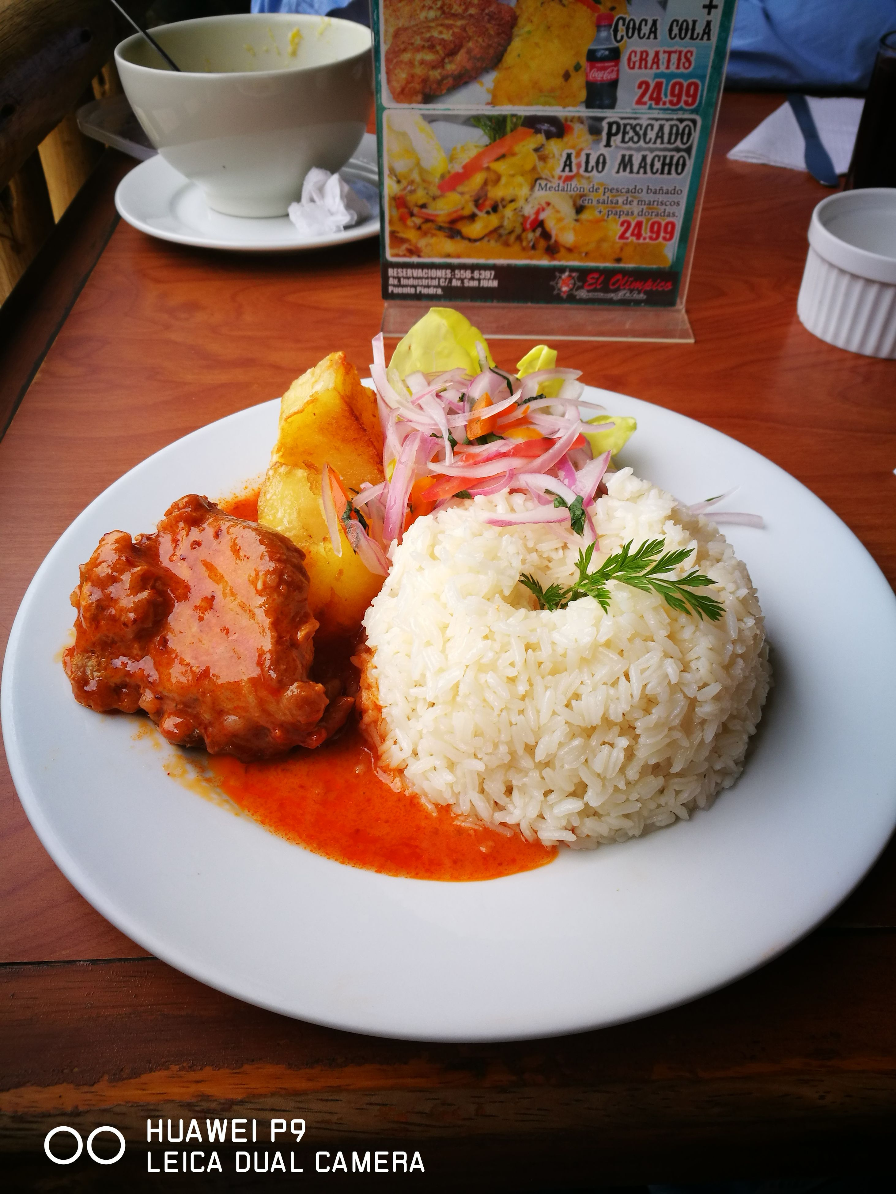 food and drink, plate, food, table, ready-to-eat, serving size, indoors, rice - food staple, freshness, high angle view, healthy eating, rice, no people, close-up, day