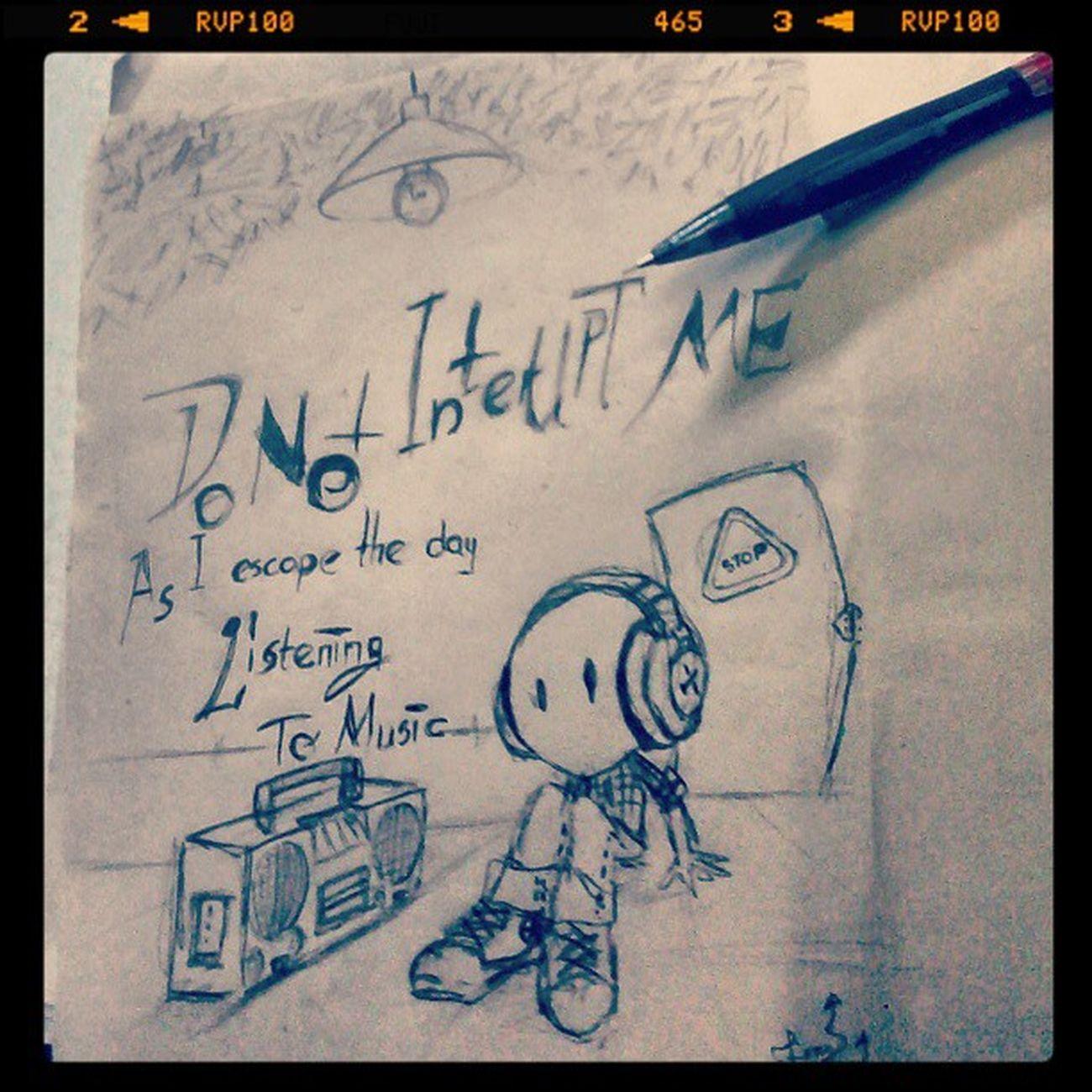 Lecturetime Boring Love Music