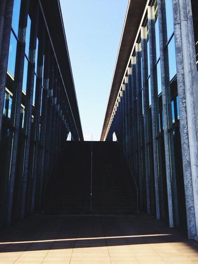 神戸 兵庫県立美術館