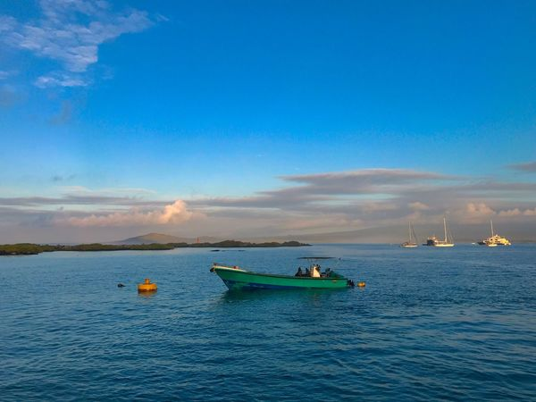 Last reposts, last Galapagos pics. Did you notice the two sea lions that are inside the boat? Boat Sea Lions Two Animals Motorboat Sea BLE Clouds And Sky Day Outdoors Ship Seascape Horizon Over Water Nautical Vessel Transportation Sky Nature Blue Water Mode Of Transport Beauty In Nature Scenics Cloud - Sky The Great Outdoors - 2017 EyeEm Awards