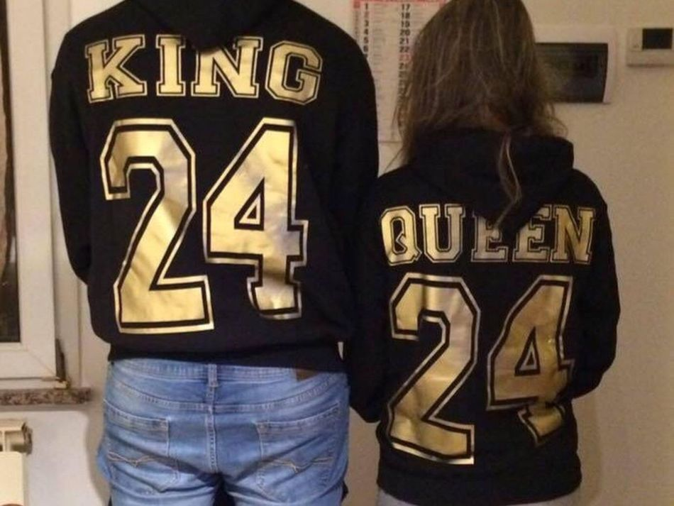King Queen King&queen King24 Queen24 Iloveyou Girlfriend My Queen My Love
