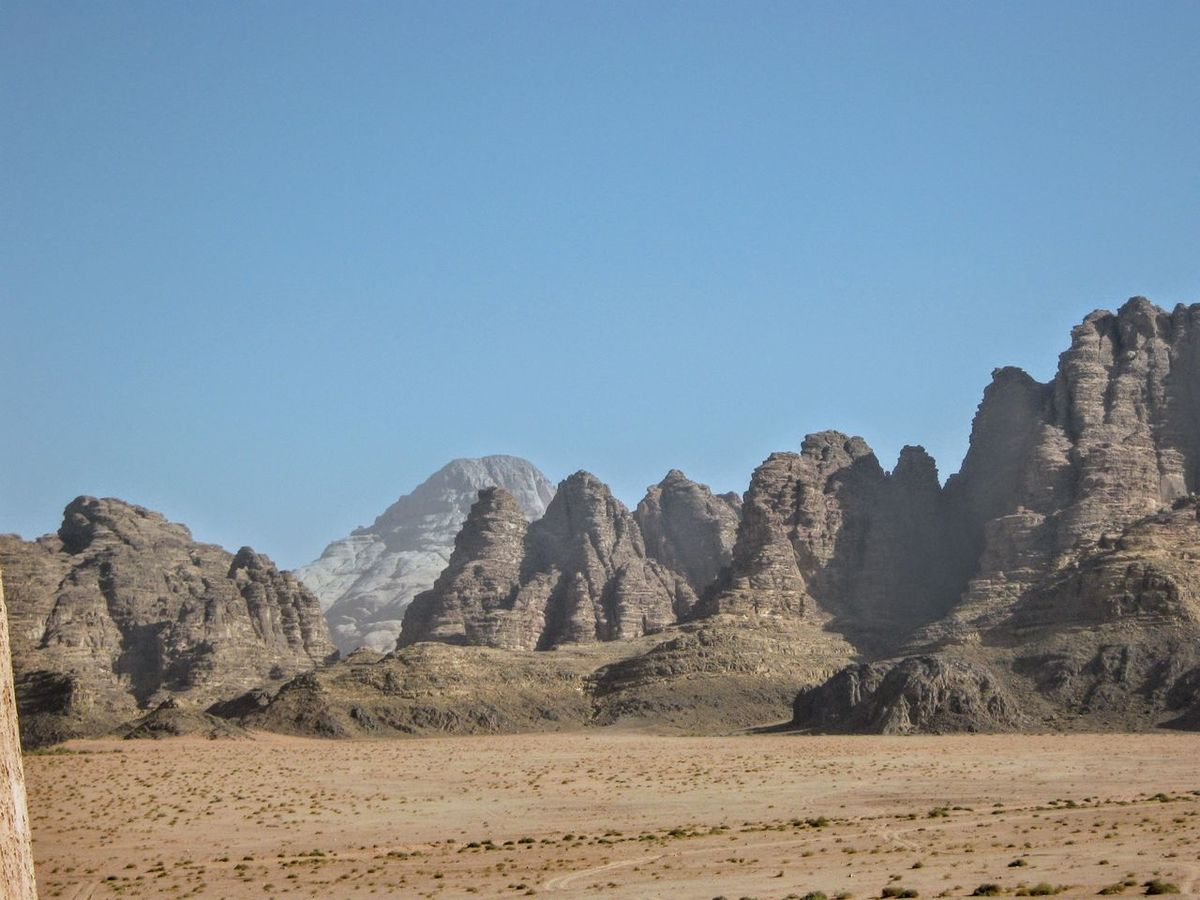 Wadi Rum JORDAN Nature Camel Beduin Be. Ready. Perspectives On Nature Rethink Things EyeEmNewHere