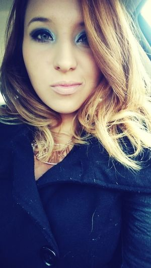Selfie ♥