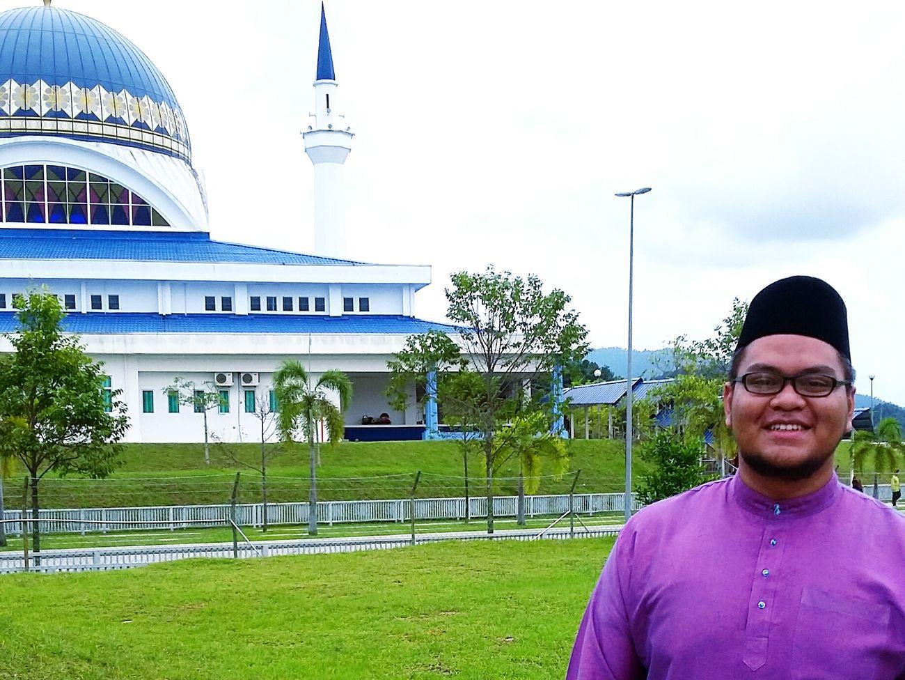 Malaysia Perak Upsi
