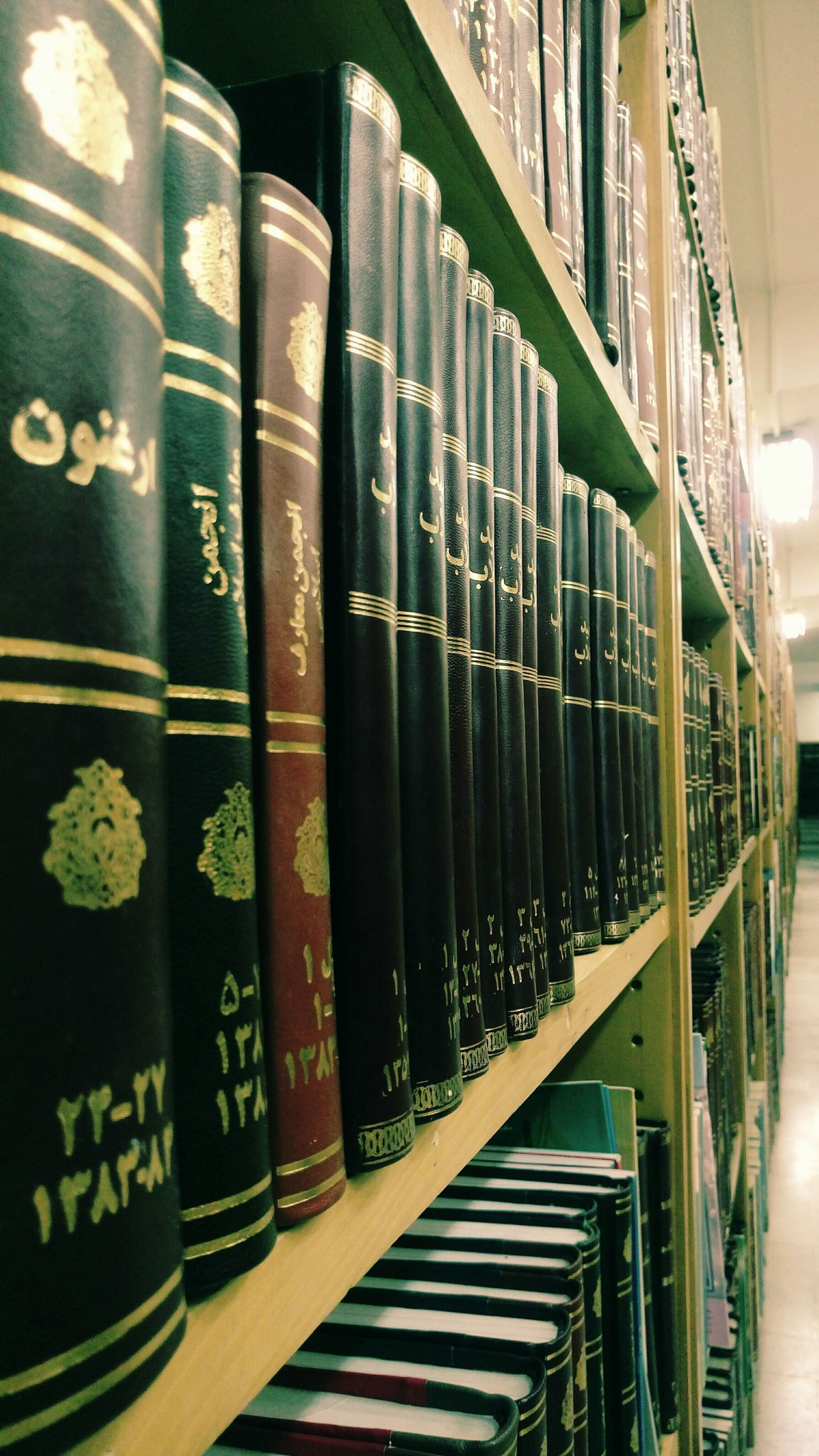 Books, Books & more Books... In A Row Shelf Bookshelf History Old-fashioned Library No People Indoors  Science Day Library Books Library View Library Library Building Unversitytime Cultures Mobilephotography Bookshelf Book Books ♥ Close-up Indoors  Large Group Of Objects Mobile Photography