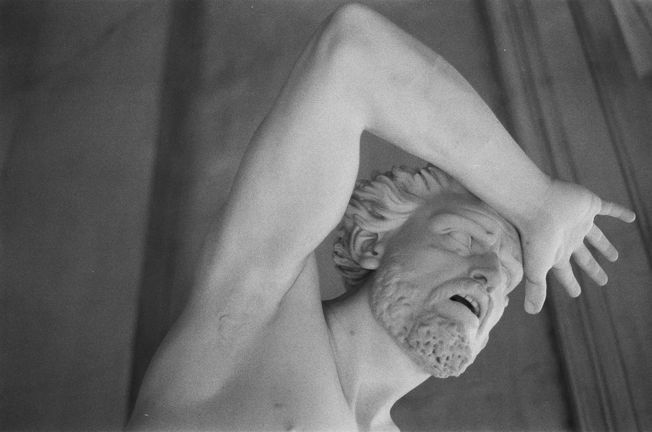 Indoors  Light Filmphotography Film Photography Film Sculpture Black & White Black And White Photography Blackandwhite Photography Blackandwhite Black And White Man Hermitage Peterburg