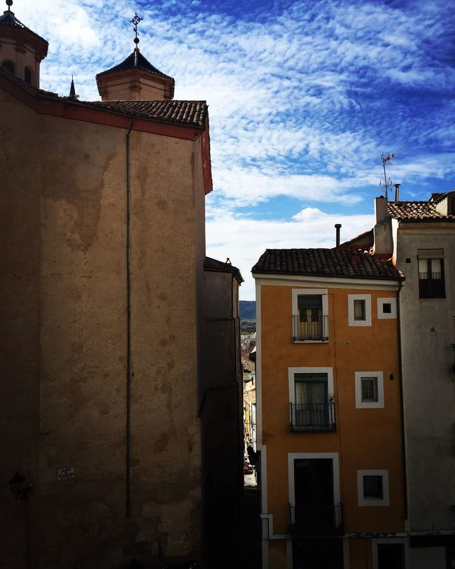 Cuenca Cityscapes
