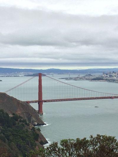 San Francisco Bay San Francisco Bay Bridge