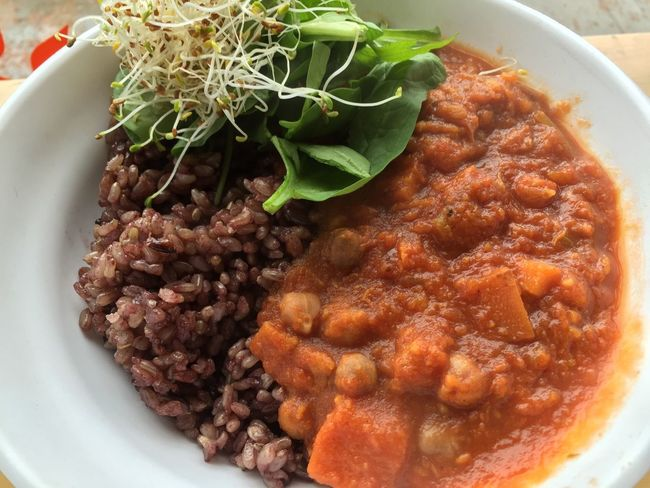 Morrocan stew Foodspotting