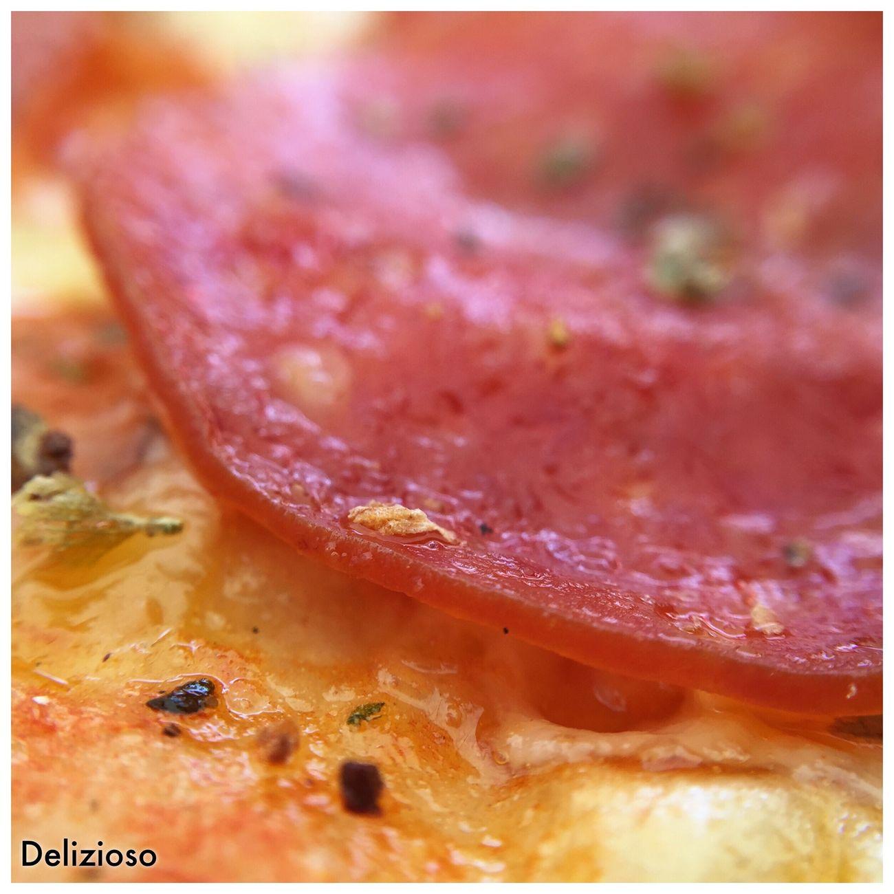 Pizza Delizioso