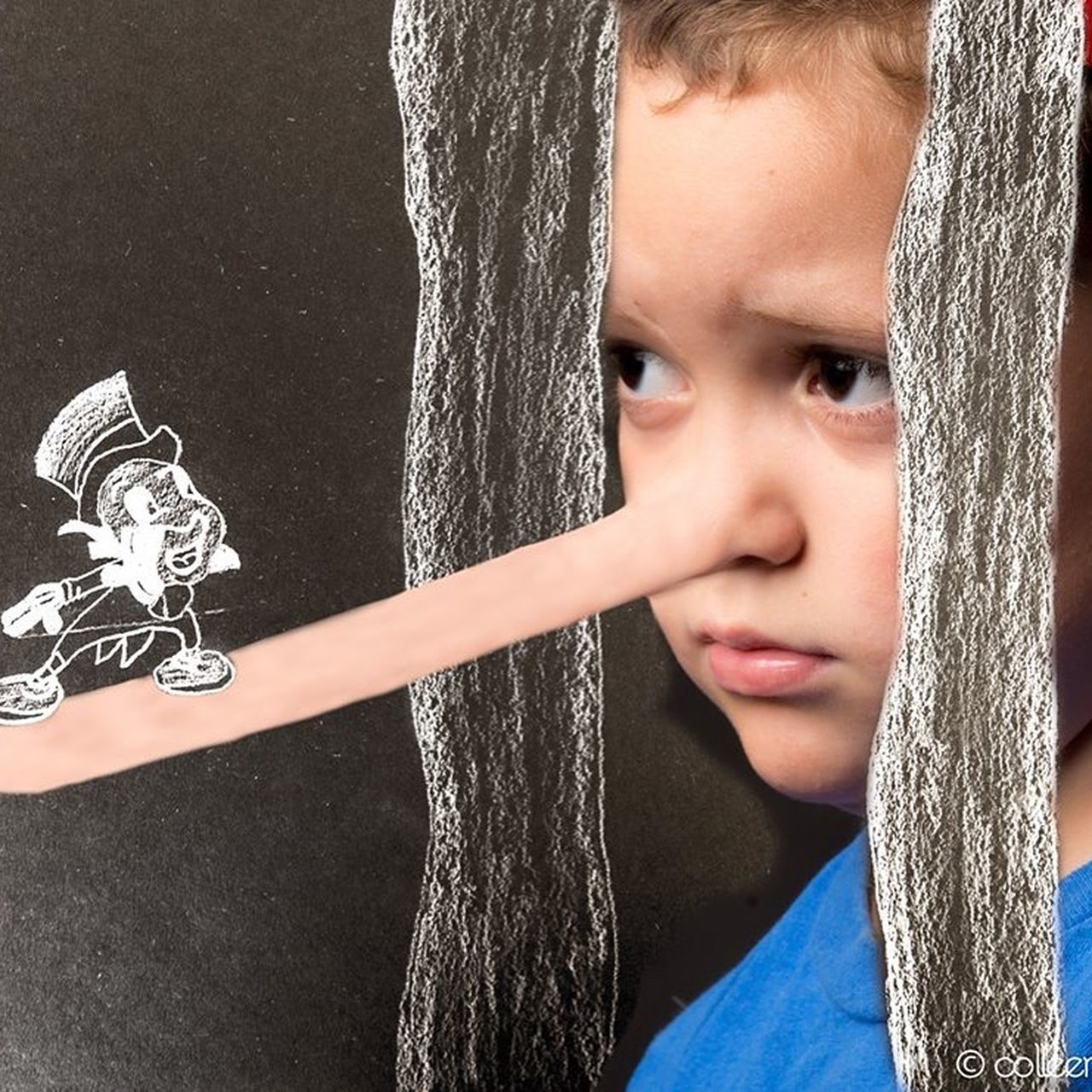 Pinocchio Gepetto Liar Kids Taking Photos Make It Yourself Fairytale  Makebelieve Photography Getting Creative
