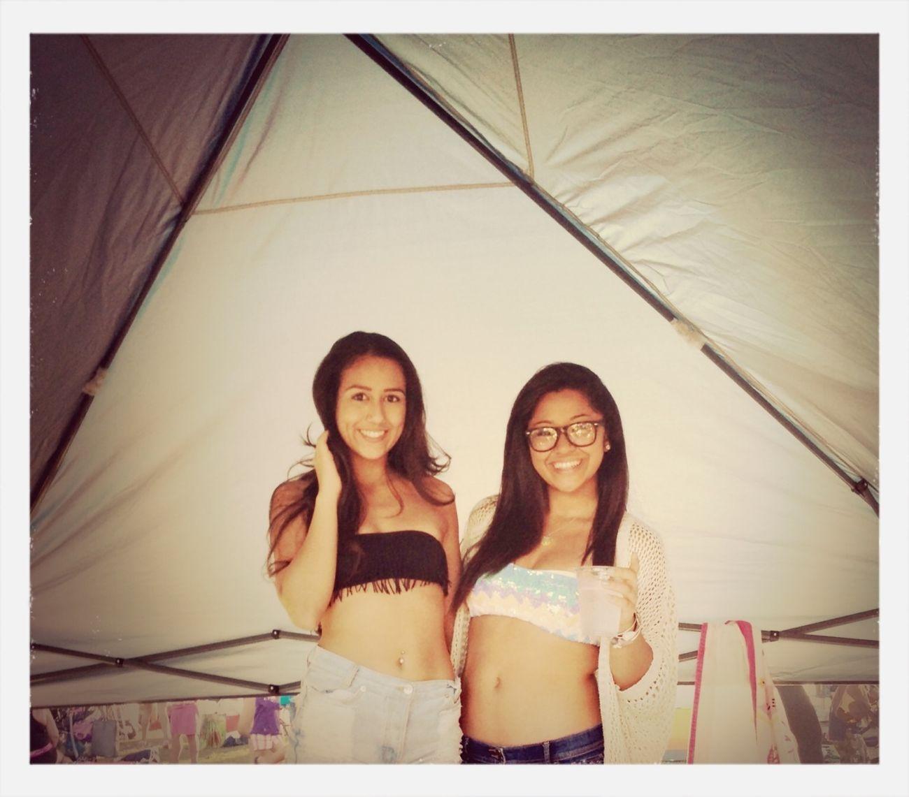 Tuna Tent ⛺ 3 A.m