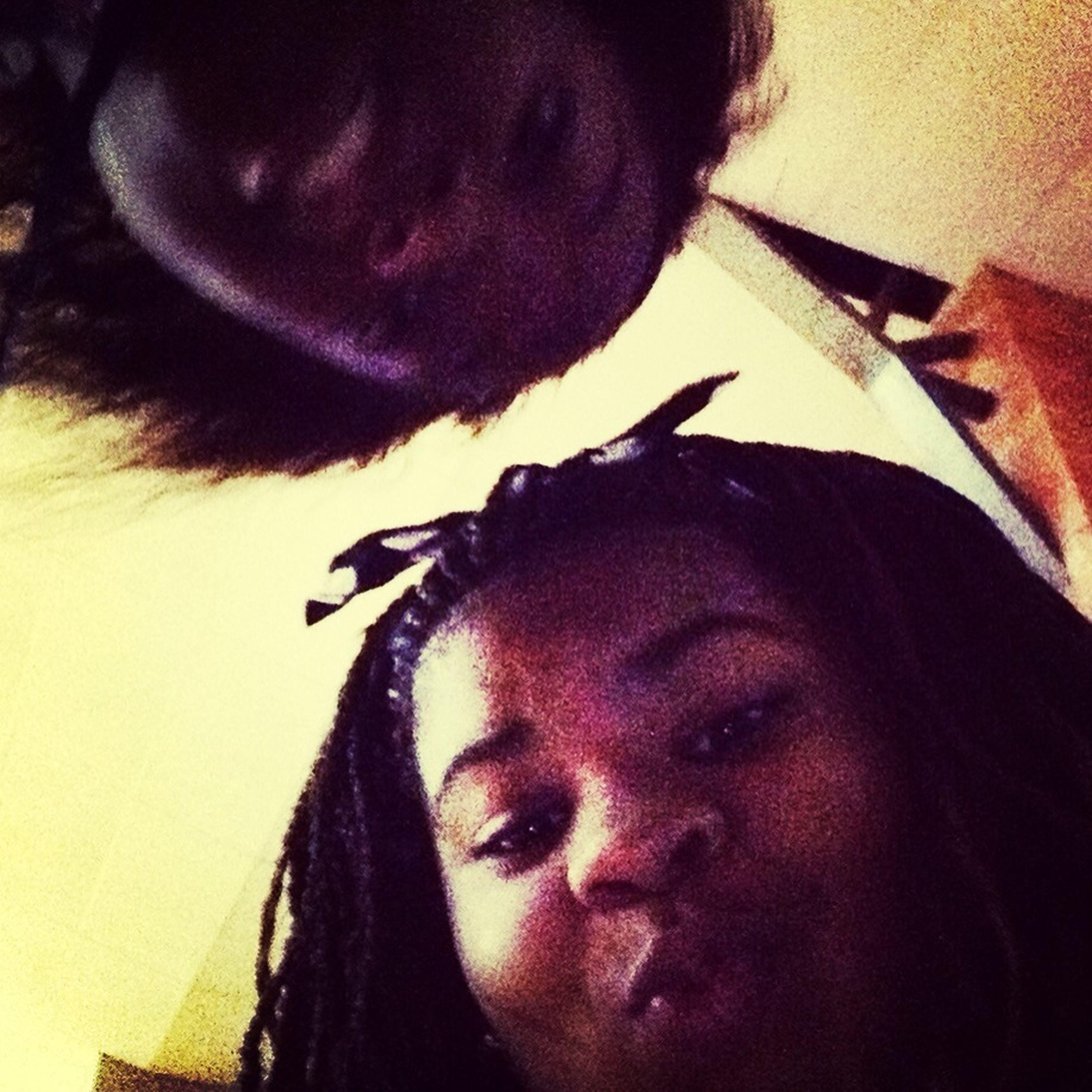 Me And My Kidd