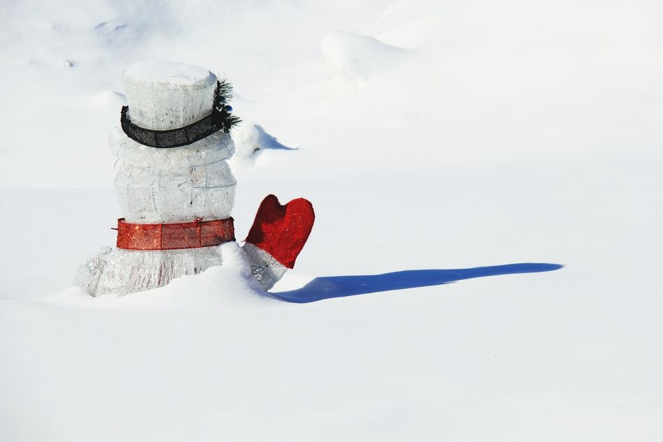 Beautiful stock photos of snowman, Beauty In Nature, Christmas, Cold Temperature, Copy Space