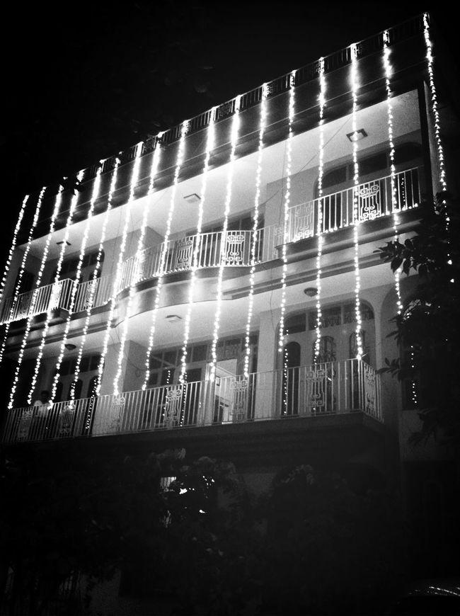 Night Lights Diwali 2013