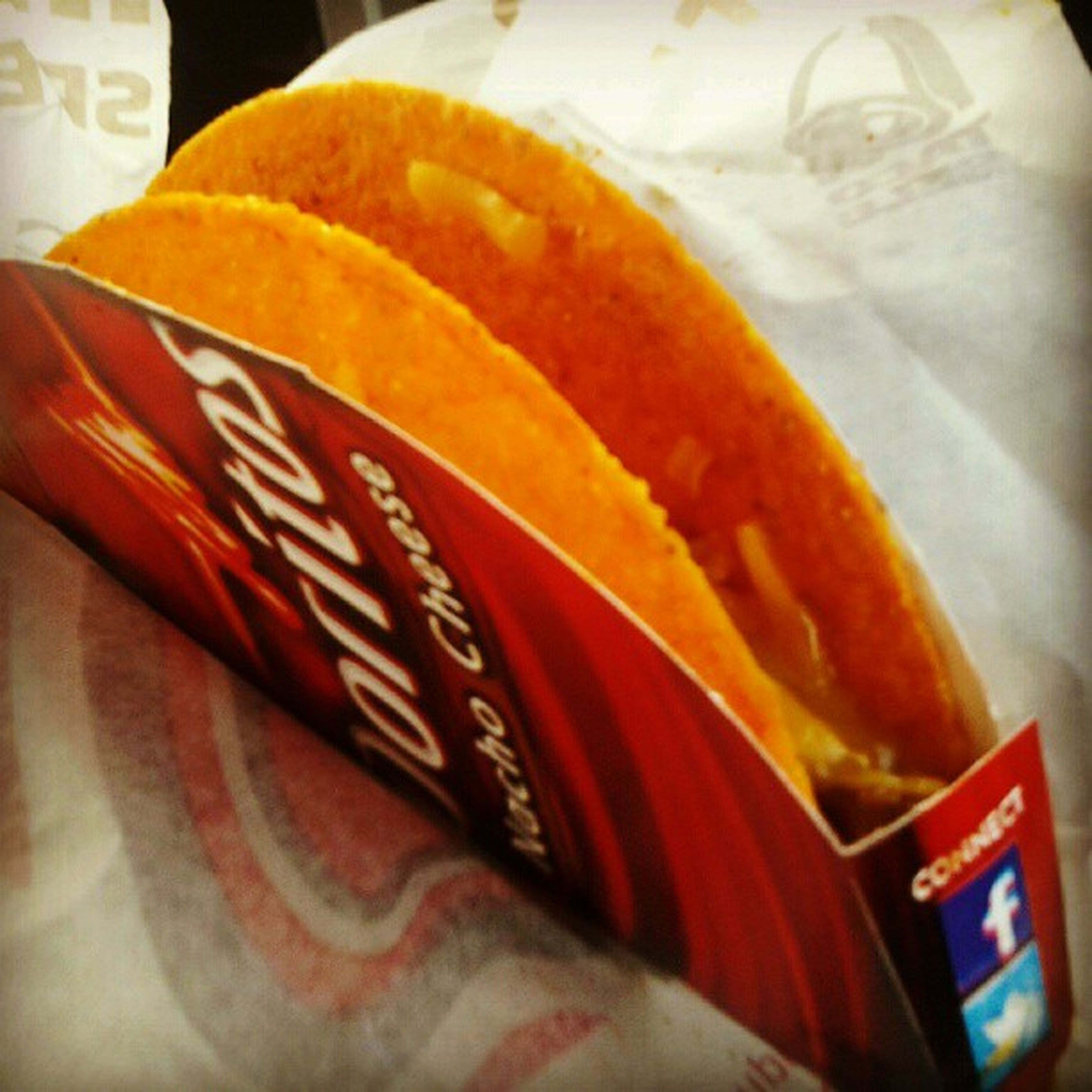 Who ever thought of this needs a mf medal forreal Love Tacobell Locostacos Genius tarantino followme