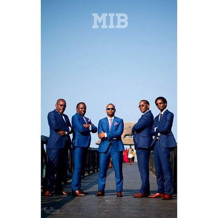 MIB MenInBlue @imallonga and the men in blue!