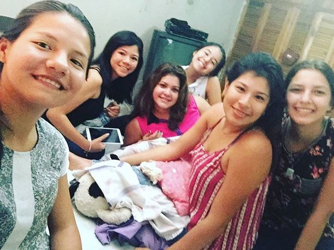 Friends Ucsg Nutricion💕💕💕