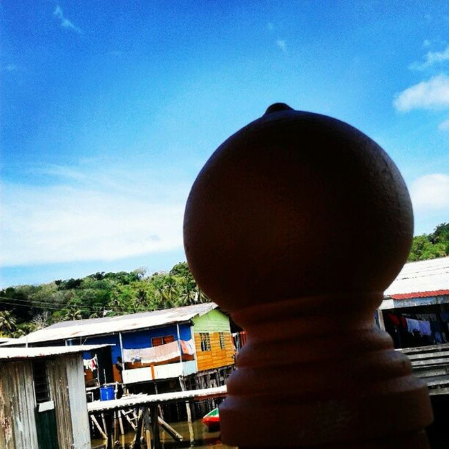 Tunggul Pagar Kampungair Labuan bebuloh brunei jumaat