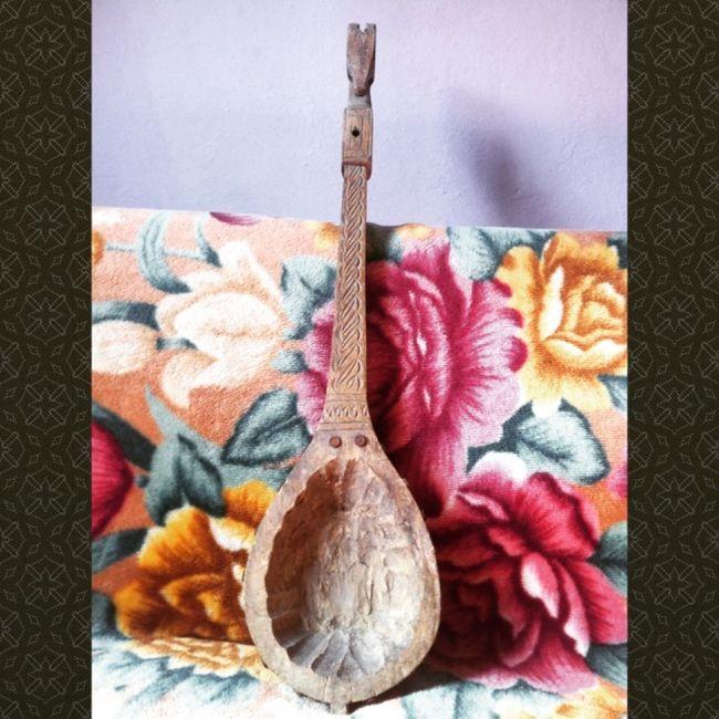 Gusle. Serbia Gusle Instruments Music