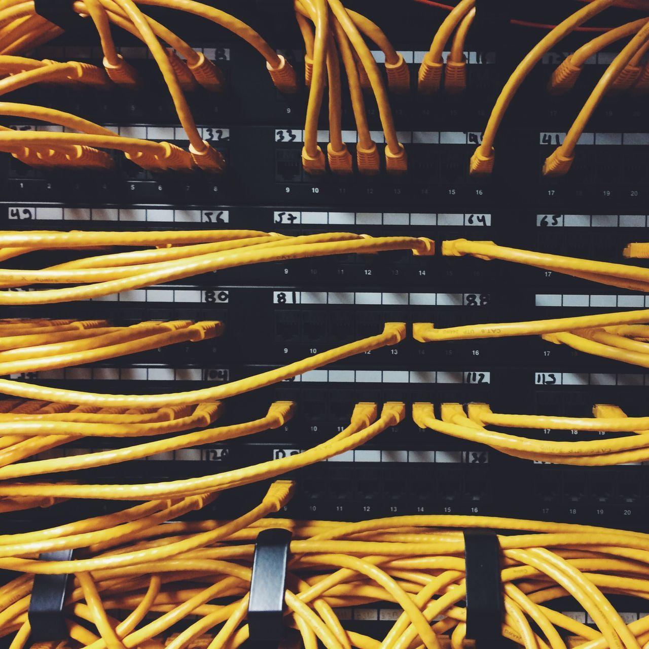 Beautiful stock photos of digital, Abundance, Backgrounds, Cable, Close-Up