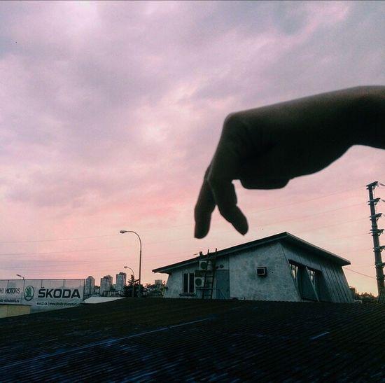 Good Morning Sochi First Eyeem Photo