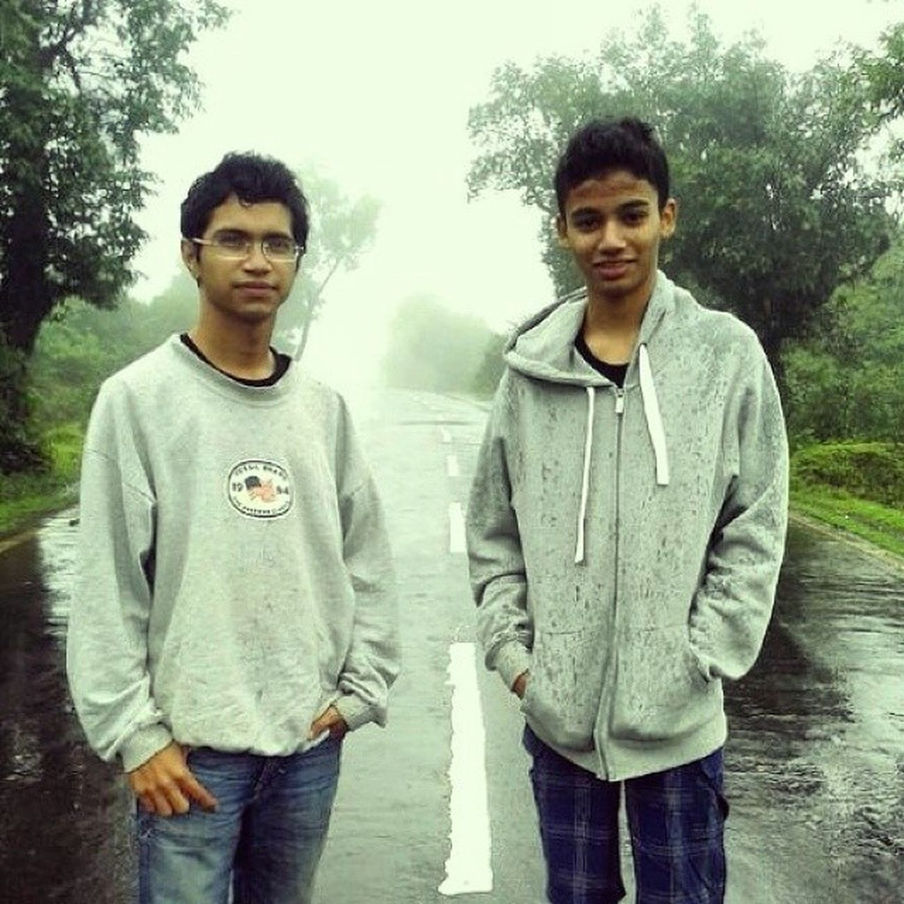 Instafamily Instabro Lastmansoon Instamansoon highway instacold goa rains