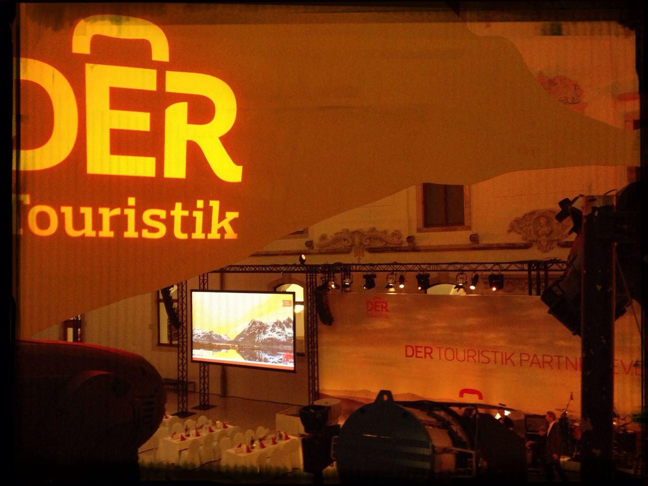 Partner Event DER Touristik Sommer 2014
