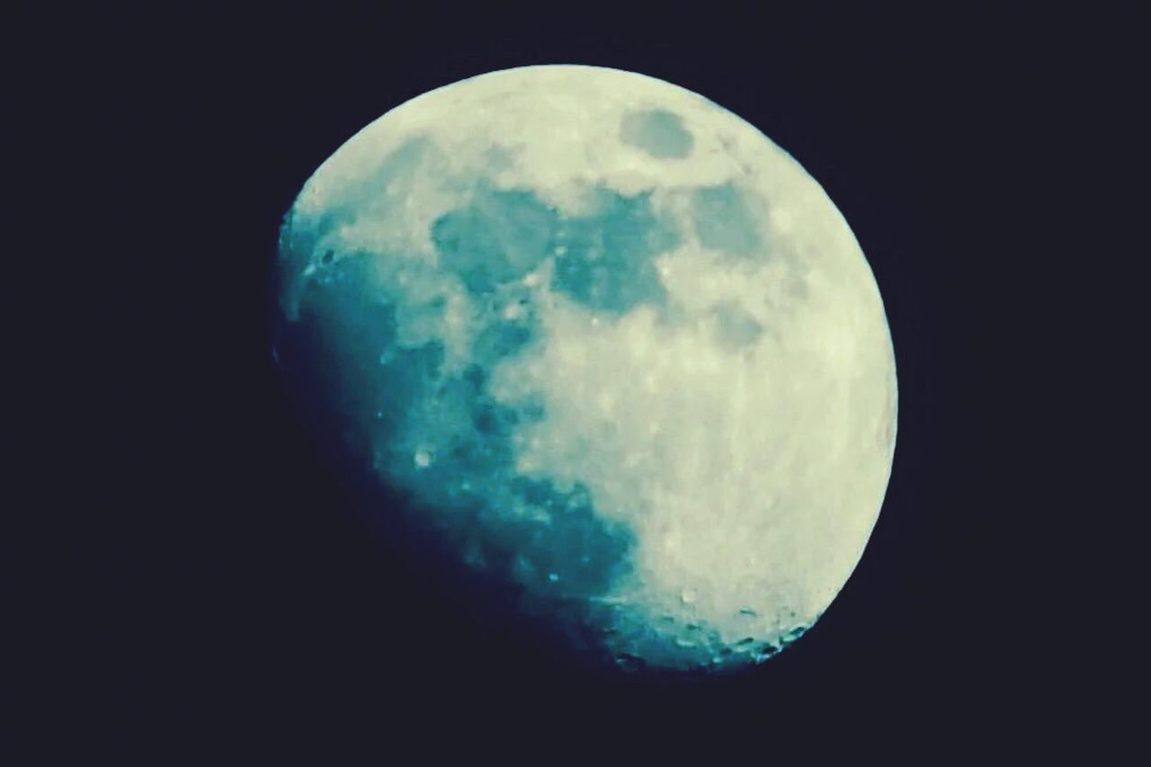 moon, astronomy, night, moon surface, space exploration, space, nature, beauty in nature, planetary moon, majestic, scenics, tranquility, tranquil scene, satellite view, outdoors, no people, discovery, half moon, exploration, sky, semi-circle, clear sky, close-up