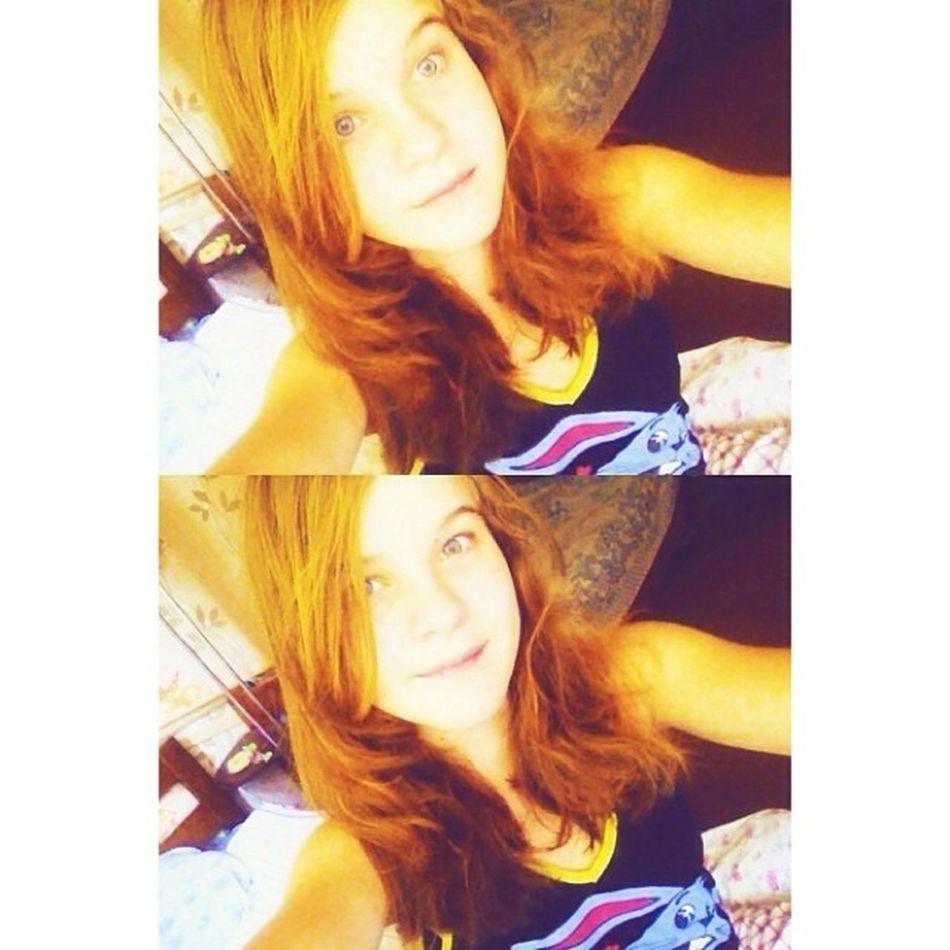 Доброе утречко ;) Girl Selfie Selfierussia Morning селфи