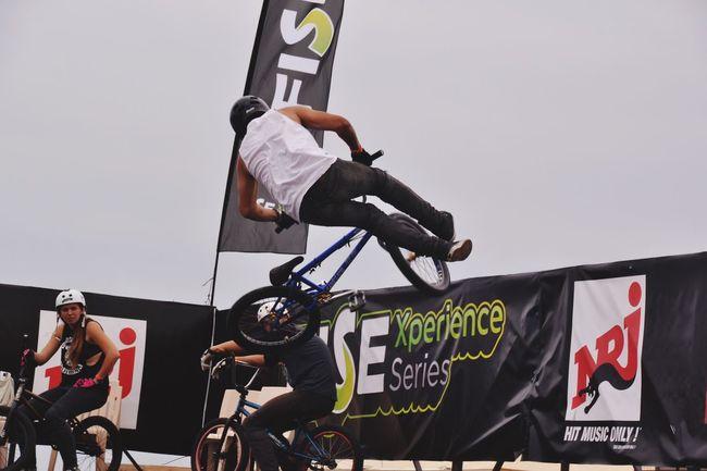 CanetEnRoussillon Fise Bmx  BMX Contest BMX ❤ Holiday Sport