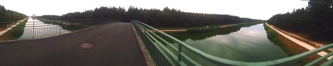 Canal Erlangen