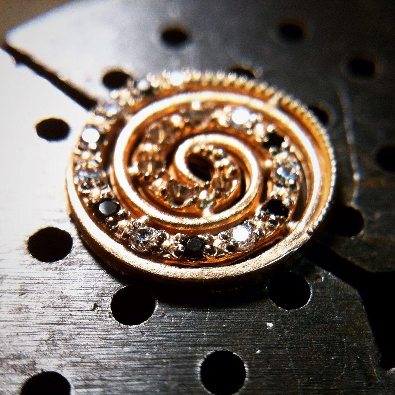My Hobby Jevelcraft Gold Work Working