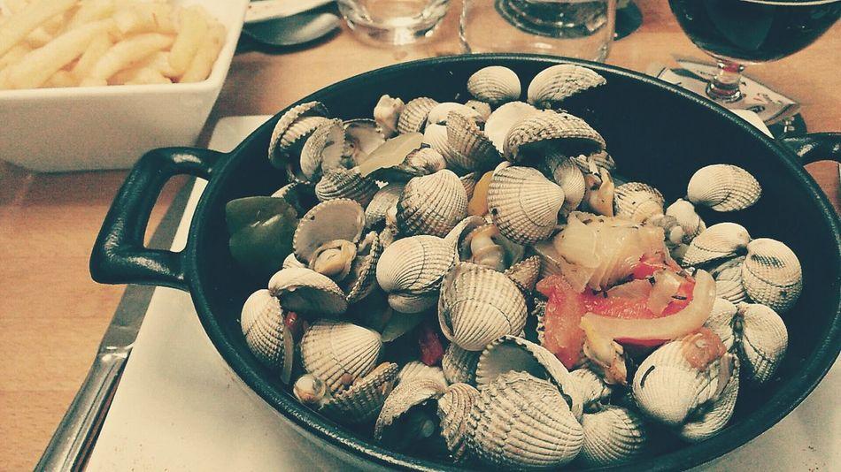 Self Food Food Sea Food Enjoying Life