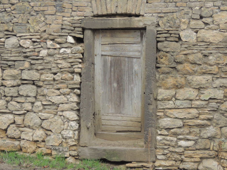 Architecture Building Exterior Built Structure Day No People Outdoors Stone Wall