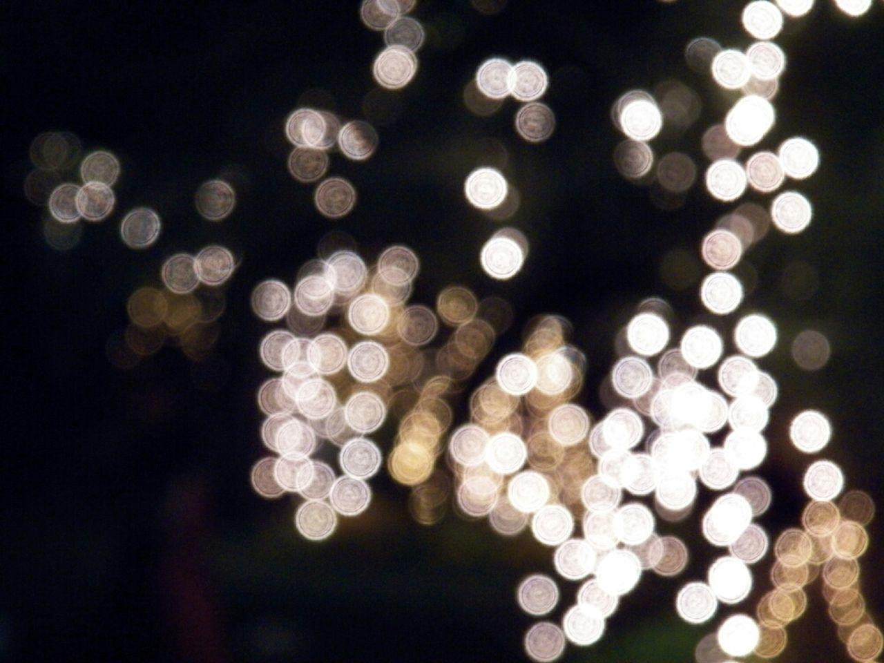 illuminated, lighting equipment, night, glowing, no people, defocused, electricity, outdoors, close-up, black background
