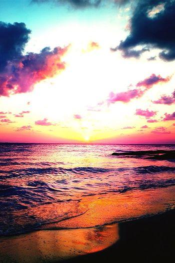 En el mar la vida es mas sabrrrrosa!! 🙌😍❤️😉