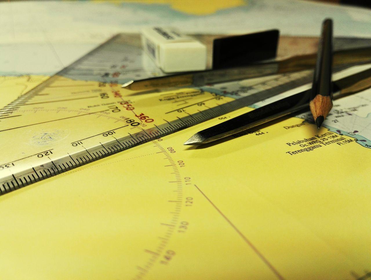 Charts Navigation Navigation Officer Shiplife Navigation Aids