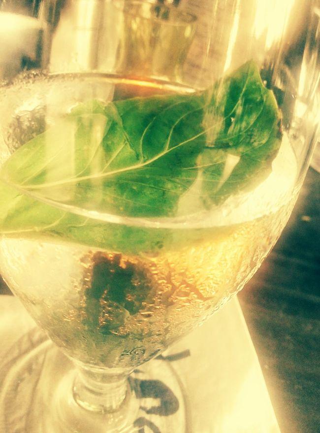 It's ice water Enjoying Life Taking Photos Food Water Watet Droplets