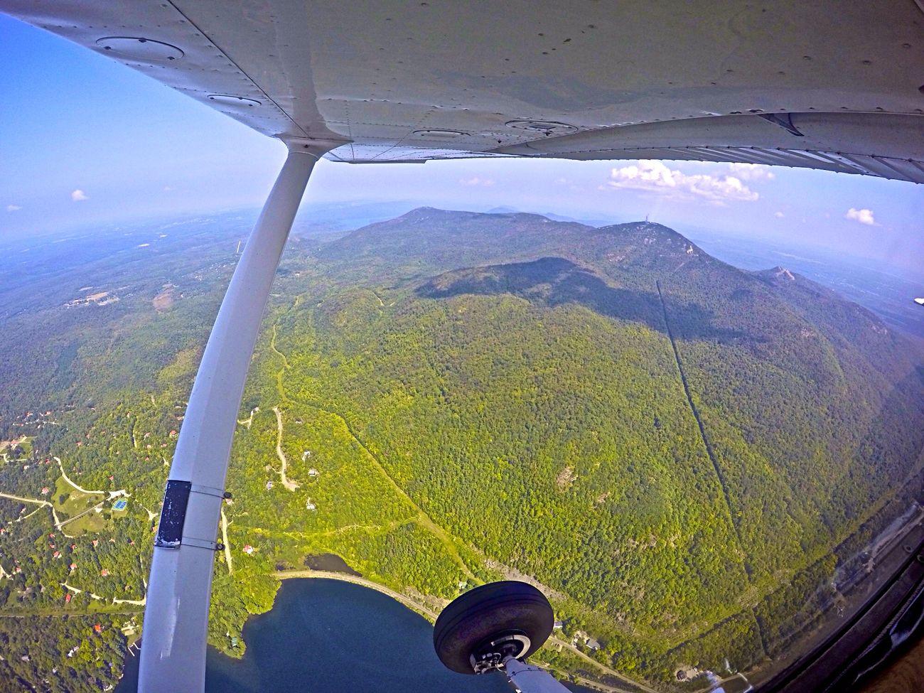 Pilot Montreal, Canada Bromine Yamasaki Goprohero4 Gopro