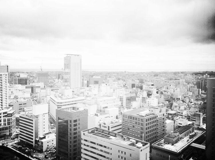 静岡駅の北がわあたり EEA3 - Shizuoka