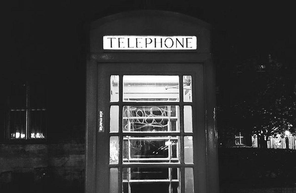 Telephone Berlin Turmstrasse