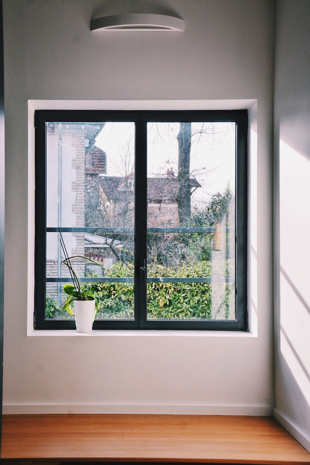 A window of memories. Window Indoors  Window Sill Home Interior Architecture Frosted Glass Interior Design Decor Home Home Is Where The Art Is Home Sweet Home Home Decor Outside