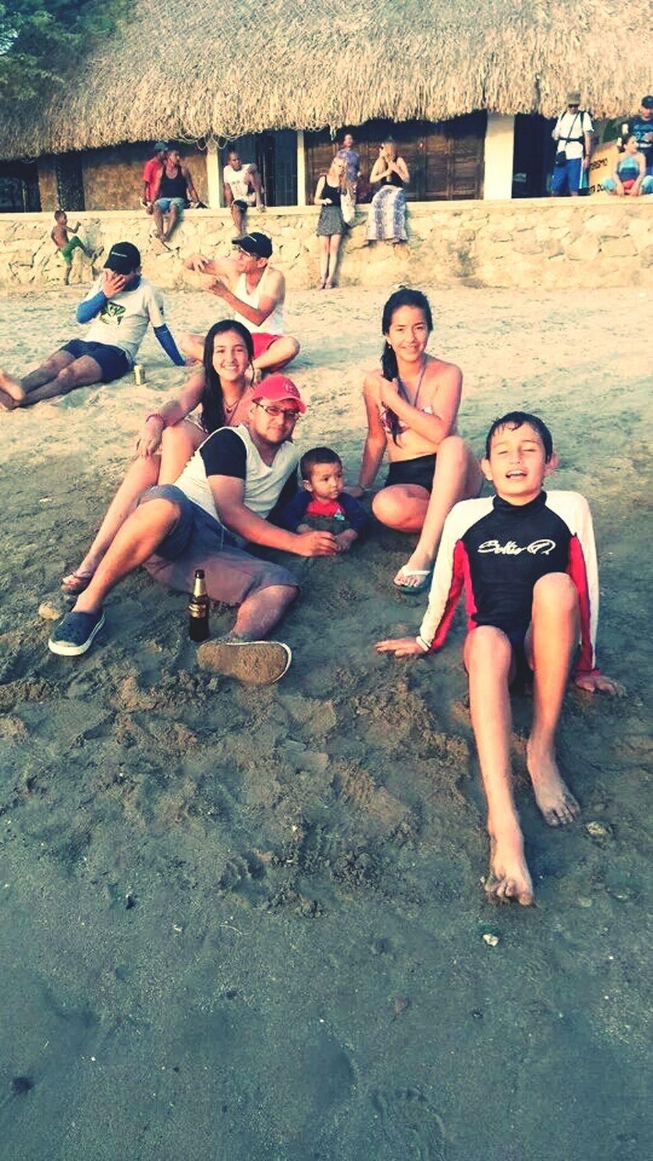 Playa Morenos ♥